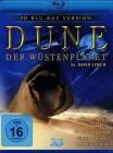 DUNE - Der Wüstenplanet (Real 3D+2D) OVP