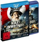 Nazi Invasion 3D [Blu-ray 3D+2D] OVP