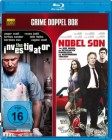 Crime Doppel Box: Nobel Son / Investigator [Blu-ray] OVP