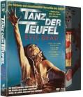 Tanz der Teufel - Digipak [3 Blu-ray+DVD] (uncut) NEU+OVP