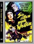 SIE RITTEN NACH WESTEN  Western-Klassiker 1954