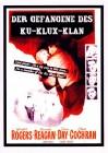 DER GEFANGENE DES KU - KLUX -KLAN  Klassiker 1951