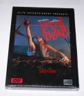 Evil Dead DVD - von Elite - Unrated - RC 0 - OVP  -