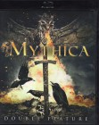 MYTHICA Double Feature - Blu-ray 1+2 Fantasy Hit