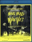 BIG BAD WOLVES Blu-ray - harter Thriller aus Israel