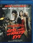 GIRL FROM THE NAKED EYE Blu-ray - Sasha Grey Jason Yee