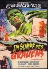 SUMPF DES GRAUENS Blu-ray + DVD Rache Galerie des Grauens