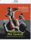 MÄDCHEN MIT GEWALT Blu-ray - harter deutscher  Klassiker