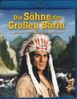 DIE SÖHNE DER GROSSEN BÄRIN Blu-ray Goiko Mitic DEFA Klassik