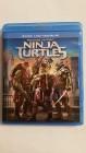 Blu-Ray ** Teenage Mutant Ninja Turtles *Uncut*US*RAR*Action