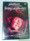 Nightmare on Elm Street - DIE SERIE  ( uncut ) DVD .. OOP