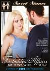 Sweet Sinner: Forbidden Affairs 7 - Elsa Jean, India Summer
