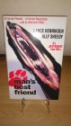 Mans Best Friend # Große Hartbox Limited 50 - Cover A