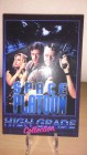 Space Platoon # Große Hartbox # Limited - High Grade Coll.