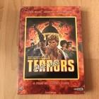 TAGE DES TERRORS mit Cynthia Rothrock DVD Neu