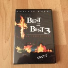 BEST OF THE BEST 3 - NO TURNING BACK DVD Neu