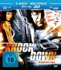 Knockdown - 2-Disc-Multipack [DVD + 3D inkl. 2D Blu-Ray)
