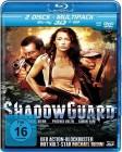 Shadowguard - Multipack [3D + 2D Blu-ray + DVD] OVP