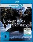 Wings of Darkness [Blu-ray 3D+2D] Neuwertig