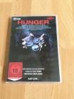 DVD - Hunger - FSK 18