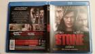 Blu-Ray ** Stone *Uncut*FR*Psycho-Thriller*RAR*Jovovich*