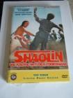 Shaolin - Die Rache mit der Todeshand (gr. Buchbox, lim.,OVP