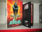 VHS - The Redeemer Son of Satan - IHV Hardcover