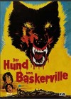 HUND VON BASKERVILLE, DER (1959) - Cover C Mediabook