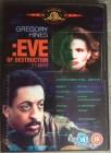 DVD EVE OF DESTRUCTION UK uncut Gregory Hines -wie neu- rar