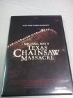 Michael Bay´s Texas Chainsaw Massacre, DVD, Horror, UNCUT