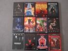 14 DVD-Sammlung