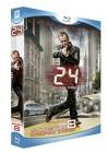 24 Saison 8 Uncut 24 heures chrono, saison 8 [Blu-ray] FR Im