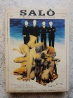 Salo - 120 Tage von Sodom, 3 Disc.Limited Edition, uncut