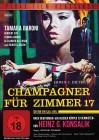 Champagner für Zimmer 17 [DVD] Neuware in Folie