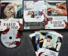 Naked Blood, Special Collector`s Edition, Uncut, Sammlung