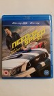 Blu-Ray ** Need For Speed 3D *Uncut*3D+2D*Aaron Paul*