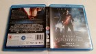 Blu-Ray ** The Last Witch Hunter *Uncut*UK*Horror-Action*RAR