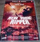 The New York Ripper, Special Restored Edition, RAR,Sammlung