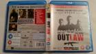 Blu-Ray ** Outlaw *Uncut*UK*Football Factory*Actionkracher*