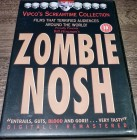 Zombie Nosh, Vipco`s Screamtime Collection, Sammlung