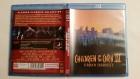 Blu-Ray ** Children Of The Corn 3 *Uncut*UK*Horror*RAR*