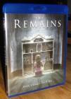 The Remains - Bluray *uncut* Top - wie neu!!!