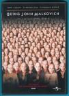 Being John Malkovich DVD John Cusack, Cameron Diaz s. g. Z.