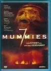 7 Mummies DVD Matt Schulze, Cerina Vincent NEUWERTIG