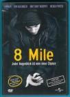 8 Mile - Jeder Augenblick ist eine neue Chance DVD s. g. Z.