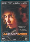 24 Stunden Angst DVD Charlize Theron, Kevin Bacon NEU/OVP