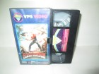 VHS - Flash Gordon - Sam Jones - VPS GLASBOX
