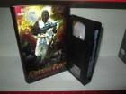 VHS - Return Fire Dschungel Wolf 2- Adam West