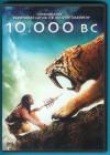 10.000 BC DVD Steven Strait, Camilla Belle Disc NEUWERTIG