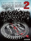 Battle Royale 2 - DVD+Blu-ray Mediabook B - Neu/OVP